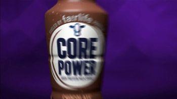 Core Power TV Spot, 'Recover Better' - Thumbnail 9