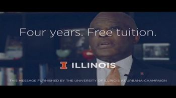 University of Illinois TV Spot, 'Illinois Commitment' - Thumbnail 7