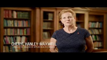University of Illinois TV Spot, 'Illinois Commitment' - Thumbnail 4