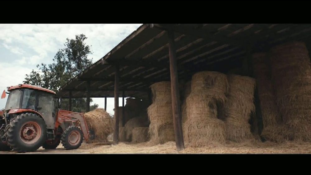 Kioti Tractors TV Commercial, 'Dirty Work' - Video