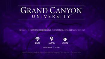 Grand Canyon University TV Spot, 'Online PhD Program' - Thumbnail 10