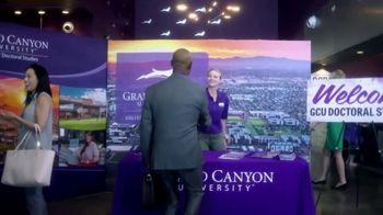 Grand Canyon University TV Spot, 'Online PhD Program' - Thumbnail 3