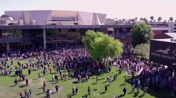Grand Canyon University TV Spot, 'Online PhD Program' - Thumbnail 4