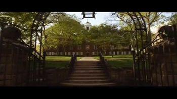 Rutgers University TV Spot, 'Drive'