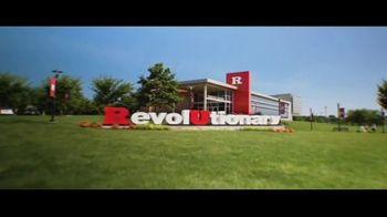 Rutgers University TV Spot, 'Drive' - Thumbnail 7