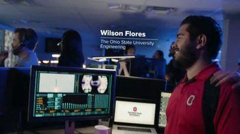 The Ohio State University TV Spot, 'Reaching for the Stars' - Thumbnail 2