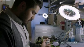 The Ohio State University TV Spot, 'Reaching for the Stars'