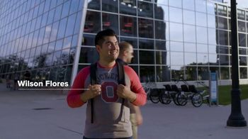 The Ohio State University TV Spot, 'Reaching for the Stars' - Thumbnail 7