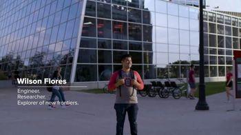 The Ohio State University TV Spot, 'Reaching for the Stars' - Thumbnail 8