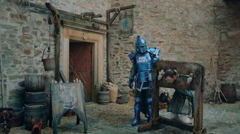 Bud Light TV Spot, 'Pillory' - Thumbnail 1