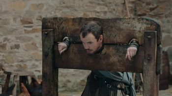 Bud Light TV Spot, 'Pillory' - Thumbnail 6