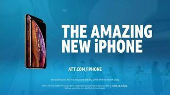 AT&T Unlimited TV Spot, 'AT&T Innovations: Clock' - Thumbnail 10