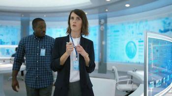 AT&T Unlimited TV Spot, 'AT&T Innovations: Clock' - Thumbnail 2