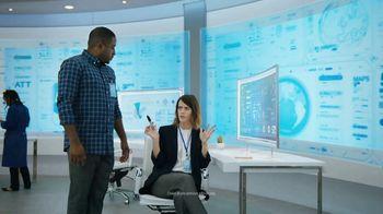 AT&T Unlimited TV Spot, 'AT&T Innovations: Clock' - Thumbnail 5
