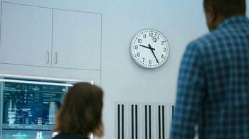 AT&T Unlimited TV Spot, 'AT&T Innovations: Clock' - Thumbnail 7