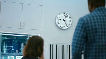 AT&T Unlimited TV Spot, 'AT&T Innovations: Clock' - Thumbnail 8