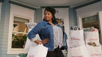 JCPenney Final Take Clearance TV Spot, 'Hurry In' Song by Redbone
