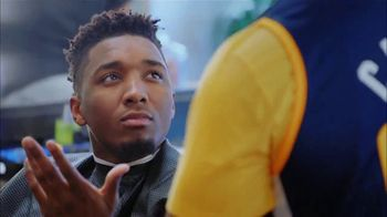 NBA League Pass TV Spot, 'You Need Basketball' Featuring Donovan Mitchell - Thumbnail 7
