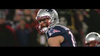 NFL TV Spot, 'Ready, Set, NFL: Julian Edelman' - Thumbnail 1