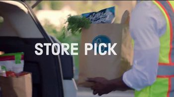 The Kroger Company TV Spot, 'Groceries to Your Doorstep'