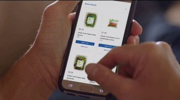 The Kroger Company TV Spot, 'Groceries to Your Doorstep' - Thumbnail 9