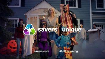 Savers, Inc. TV Spot, 'Hallowinning at Savers' - Thumbnail 6