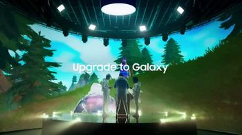 Samsung Galaxy Note9 TV Spot, 'Level Up Your Battery' Featuring Ninja - Thumbnail 10