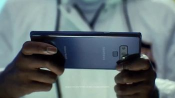 Samsung Galaxy Note9 TV Spot, 'Level Up Your Battery' Featuring Ninja - Thumbnail 6