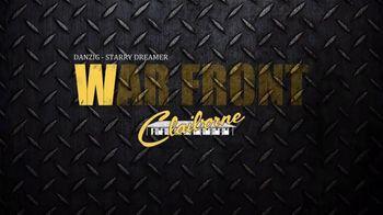 Claiborne Farm TV Spot, 'War Front 2018' - Thumbnail 8