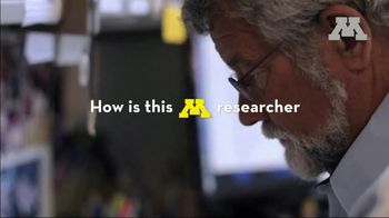 University of Minnesota TV Spot, 'A Breakthrough Treatment in the Fight Against Cancer' - Thumbnail 3