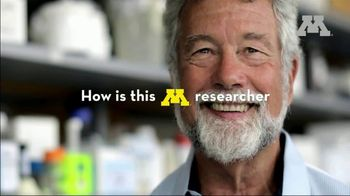 University of Minnesota TV Spot, 'A Breakthrough Treatment in the Fight Against Cancer' - Thumbnail 4