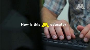 University of Minnesota TV Spot, 'A New Set of Online Learning Tools for Minnesota's Farmers' - Thumbnail 3