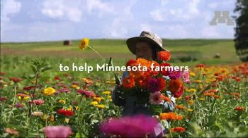 University of Minnesota TV Spot, 'A New Set of Online Learning Tools for Minnesota's Farmers' - Thumbnail 6
