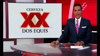 Dos Equis TV Spot, 'Keep It Interesante: Post Game Reaction' Featuring Les Miles, Steve Spurrier - Thumbnail 1