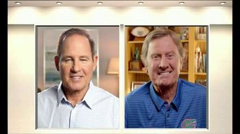 Dos Equis TV Spot, 'Keep It Interesante: Post Game Reaction' Featuring Les Miles, Steve Spurrier - 6 commercial airings