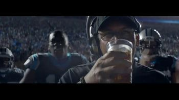 Pepsi TV Spot, 'Ice the Kicker' Featuring Ron Rivera, Devin Funchess, Song by Same Spence - Thumbnail 10