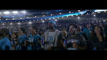 Pepsi TV Spot, 'Ice the Kicker' Featuring Ron Rivera, Devin Funchess, Song by Same Spence - Thumbnail 7