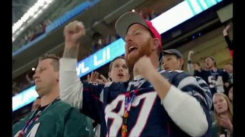 NFL On Location TV Spot, 'Reasons: Super Bowl LIII' - 1013 commercial airings
