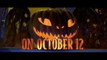 Goosebumps 2: Haunted Halloween - Alternate Trailer 18