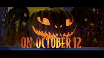 Goosebumps 2: Haunted Halloween - Alternate Trailer 18
