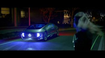 2019 Mercedes-Benz E-Class TV Spot, 'Tomorrow' [T1] - 1308 commercial airings