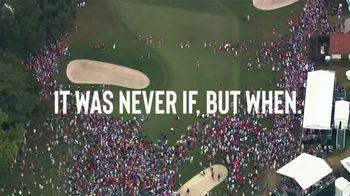 Bridgestone Golf TV Spot, 'Get Better, WIN... AGAIN!' - 36 commercial airings