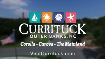 Currituck County Department of Travel and Tourism TV Spot, 'Extend Your Summer' - Thumbnail 10