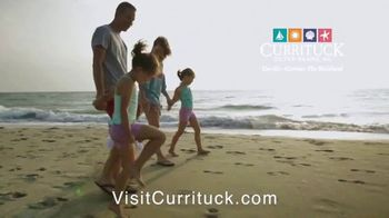 Currituck County Department of Travel and Tourism TV Spot, 'Extend Your Summer'