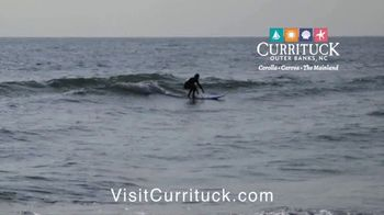 Currituck County Department of Travel and Tourism TV Spot, 'Extend Your Summer' - Thumbnail 3