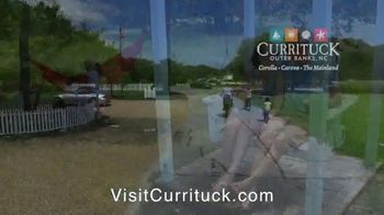 Currituck County Department of Travel and Tourism TV Spot, 'Extend Your Summer' - Thumbnail 7