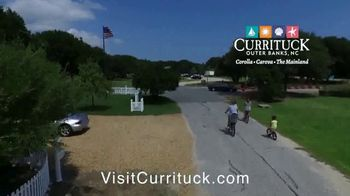 Currituck County Department of Travel and Tourism TV Spot, 'Extend Your Summer' - Thumbnail 8
