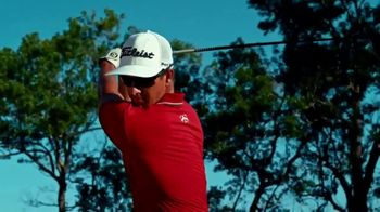 Titleist TS2 & TS3 Drivers TV Spot, \'A Simple Question\' Featuring Adam Scott