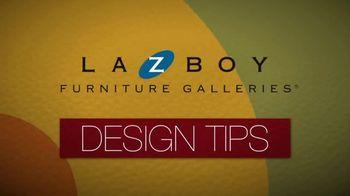 La-Z-Boy TV Spot, 'Design Tips: Color Scheme' - Thumbnail 2