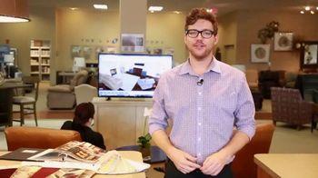 La-Z-Boy TV Spot, 'Design Tips: Color Scheme' - Thumbnail 8